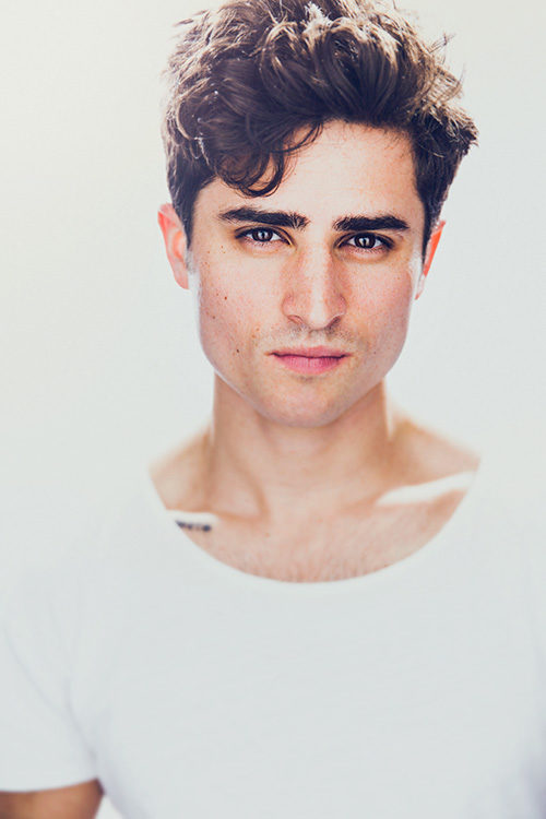 Matthew Leone: headshots, nyc