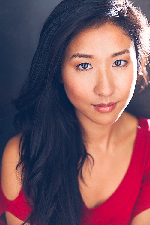 Sharon Loo: headshots nyc