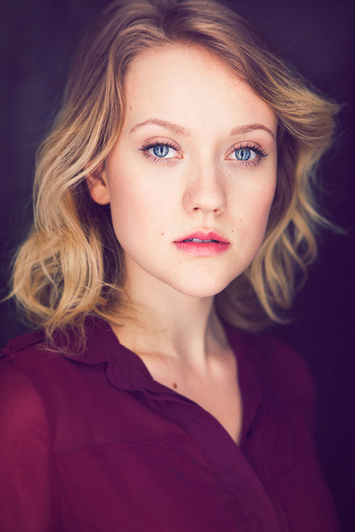 Danielle Nicole Burgess: Maggie on The Sinner, Tiffany on The Deuce, The Pretenders headshots nyc