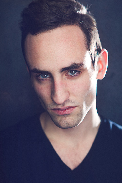 Joe Pietropaolo: headshots, nyc