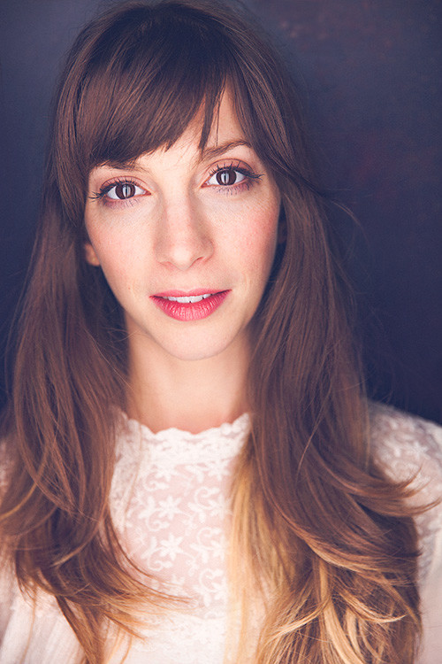 "Molly Bernard, of ""Younger"", ""Alpha House"", and ""The Intern"": headshots nyc imdb"