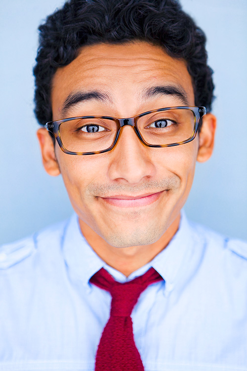 Philip Garcia: headshots, nyc
