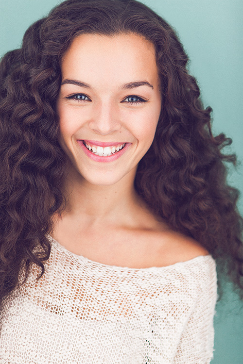Abigail Gianis: headshots, nyc