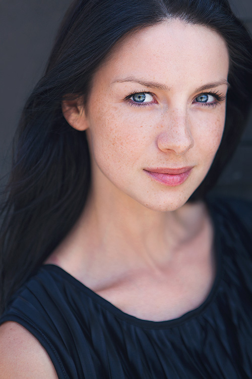 Caitriona Balfe, Star of Outlander on Starz nyc headshots IMDB, wikipedia, Starz
