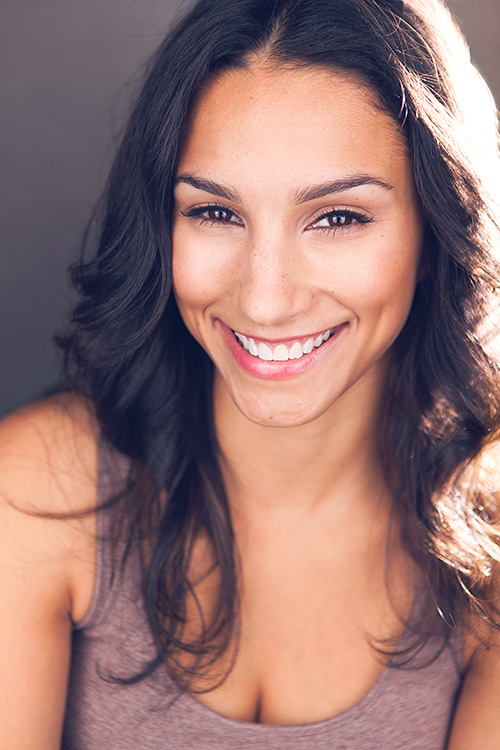 Elia Monte-Brown: headshots, nyc