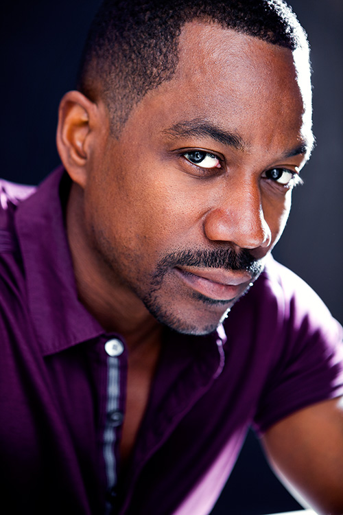 Neil Alfred: headshots, nyc