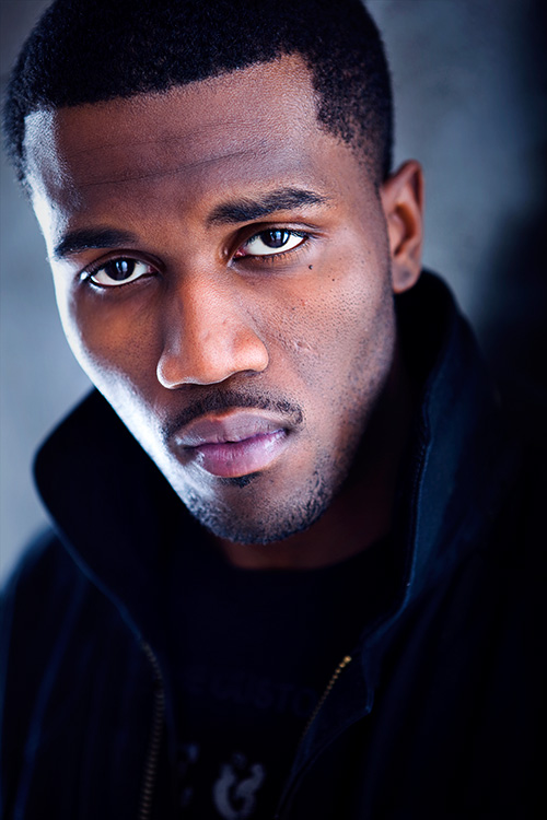 Xavier Leftridge: headshots, nyc